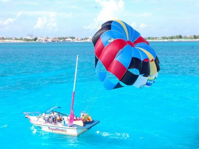 Aquaworld Parasailing