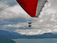 Volando Valle