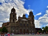 Toluca center