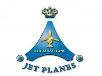 Jet Planes Toluca