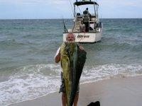 Esplendida pesca