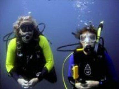 Vista Sea Sport Buceo