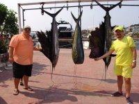 Excelente pesca