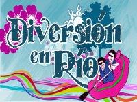 Diversión en Río