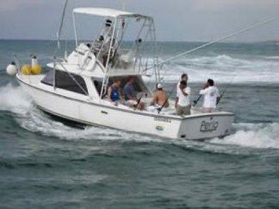 CancunRivieraMaya Tours Pesca