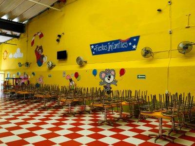 Salón de Fiestas SIP Salones de fiestas infantiles
