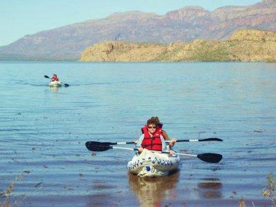 Tierra Chamahua Kayaks