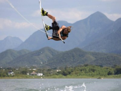 Bocapalma Club de Ski Wakeboard