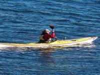 emotions in kayak