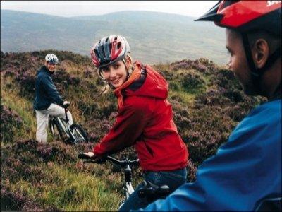 Tierra Chamahua Ciclismo de Montaña