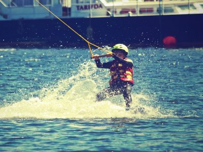 Pacifico Water Sports
