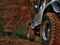 4x4 jeep routes