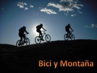 Bici y Montaña