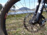 Aventura en ciclismo