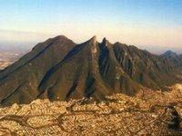 Cerro de la Silla
