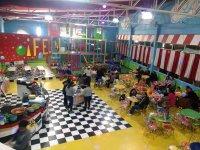 salon infantil