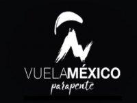 Vuela México Parapente