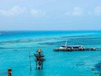 Mar de la Península de Yucatán