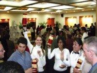 Organization of company events