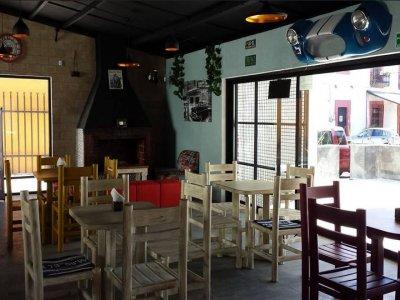 Action Park Puebla Salones de Fiestas Infantiles