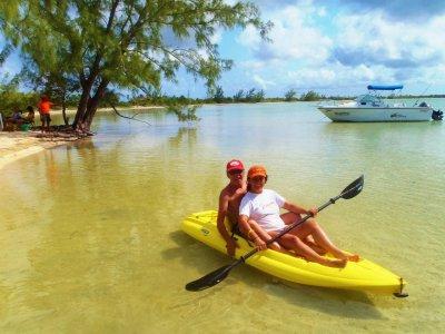 Ba'alche Kayaks