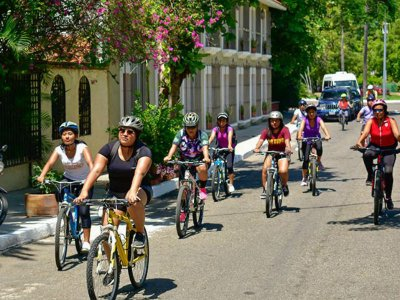 Descubre Huatulco Ciclismo de Montaña