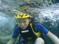 In Hydrophobia