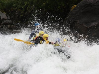 Ziltom Expediciones Rafting