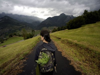 Ziltom Expediciones Caminata