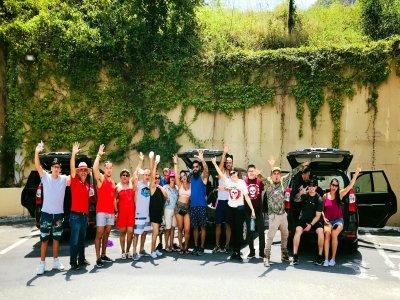 Monterrey Tour Visitas Guiadas