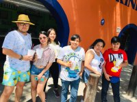 Getting to know the interior of Nuevo León as a family