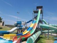 Monterrey water slides