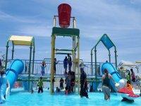Monterrey children's water park