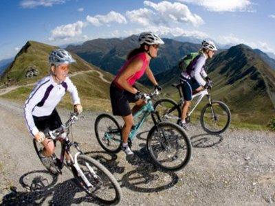 2 hour tour bike in Mulege