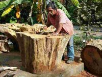 4 pottery workshops tour, Villa Santiago