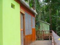 Ecotourism center