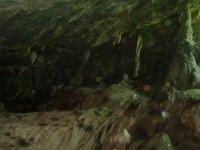 The grotto in Atoyac