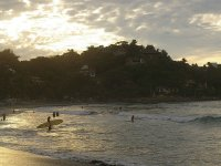 Surf in Sayulita