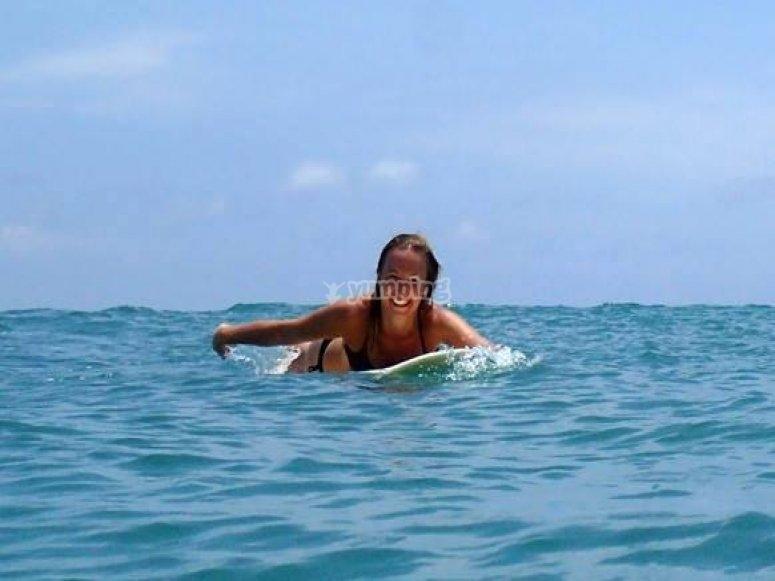 surfea en san pancho