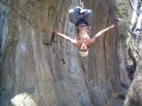 Rappel and fun