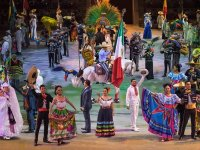 Spectacular Mexico