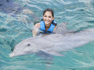 Dolphin Discovery Cancún