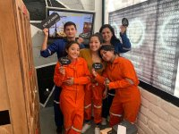 Enjoy escape rooms with friends