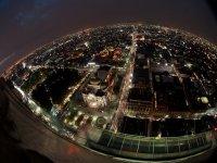Mexico de noche