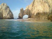 El Arco de Los Cabos
