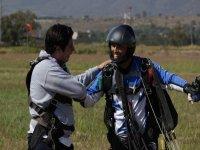 Skydive equipment