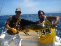 Capturado en Los Cabos