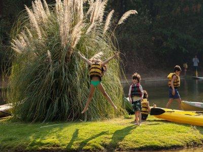 Rodavento Kayaks