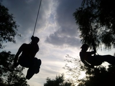 3-hour abseiling in Culiacan
