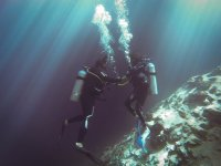 Open Water Diver Merida diving course